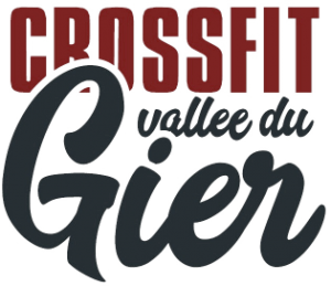 CrossFit Vallée du Gier Logo